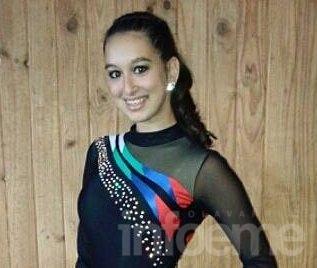 Catalina Américo es campeona provincial