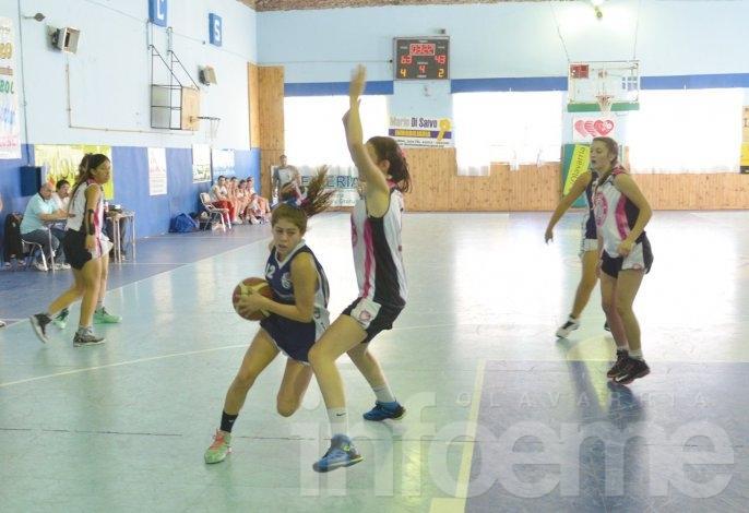 Zonal U17 Femenino: Olavarría fue campeón en su casa