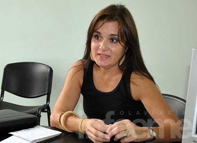 Marcela Guerci presenta su libro