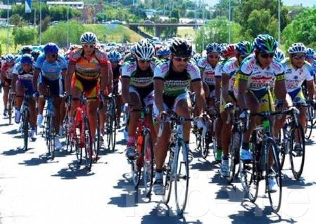 Barrera, Torres y Vega participaron del Campeonato Argentino de Ruta