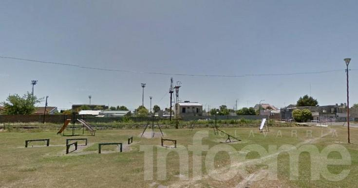 La Plaza Güemes también será renovada