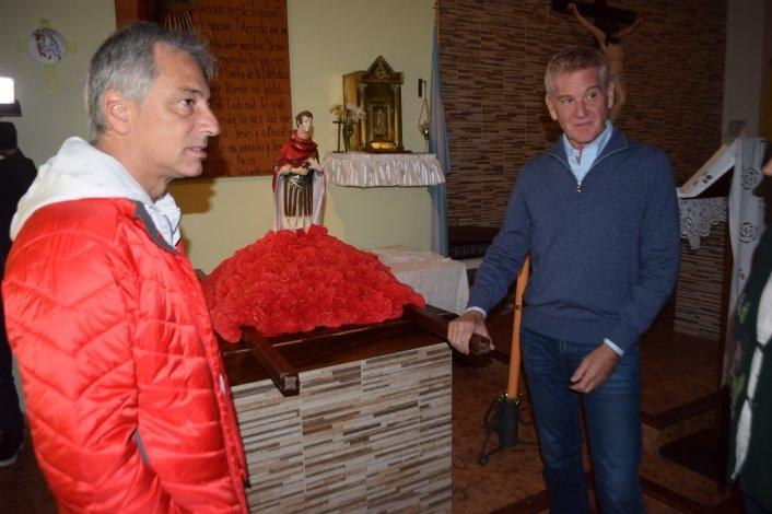 """De Narváez: """"En el Frente Renovador no va a haber dedazo"""""""