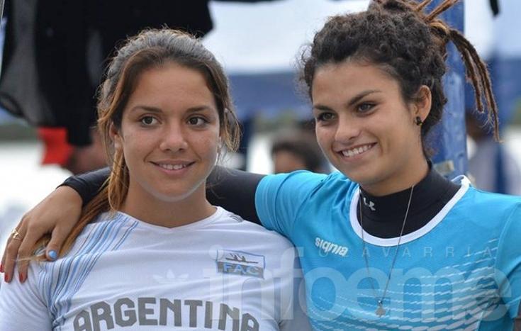 Martínez se quedó con el bronce en el Sudamericano
