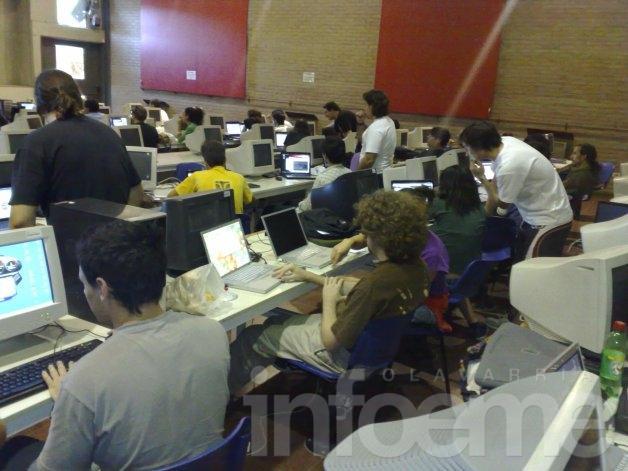 Llega el 11º Festival Latinoamericano de Software Libre
