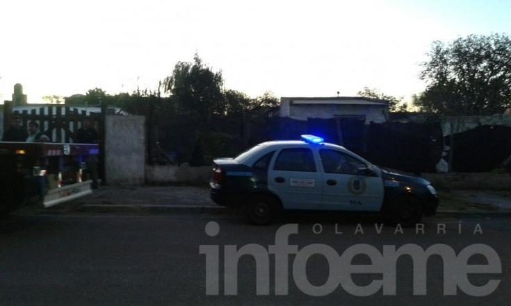 Loma Negra: allanaron tres domicilios y secuestran droga