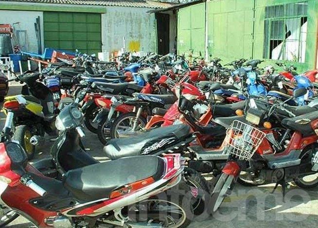 Ampliarán el depósito judicial por la cantidad de vehículos secuestrados