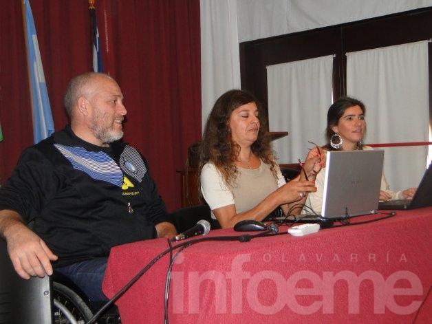 Hábitats inclusivos, eje de las jornadas sobre Accesibilidad y Discapacidad