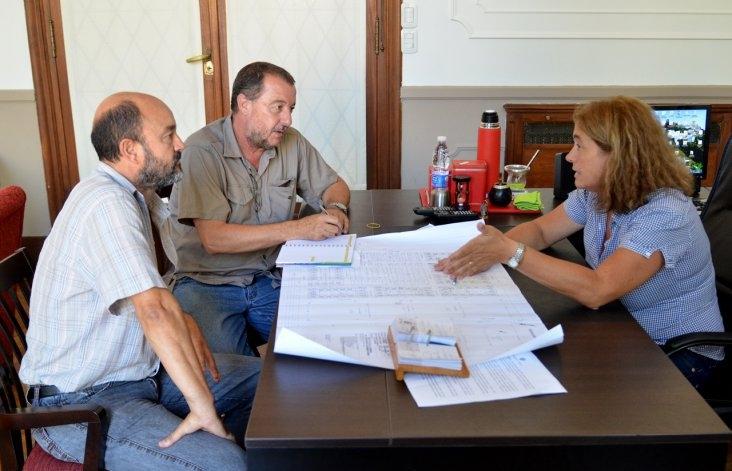 El jueves finaliza inscripción para terrenos de Sierra Chica