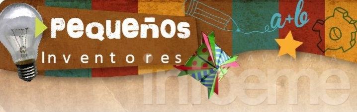 """Proyecto """"Pequeños inventores"""""""