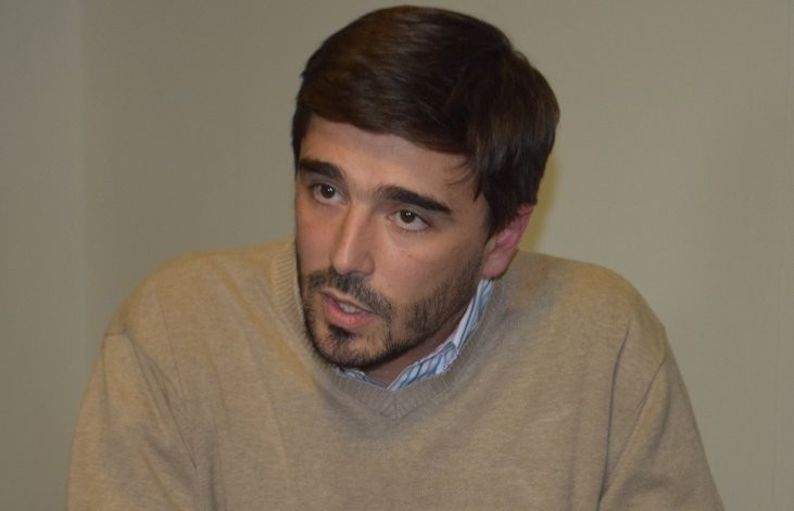Galli propone la creación de la Secretaría de Seguridad Municipal