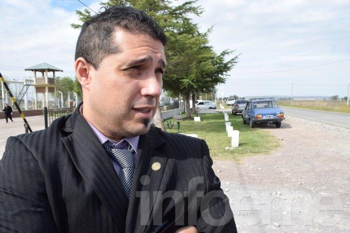 """Pizzolo: """"Se retrocede en el avance de acercar la ciudadanía a la Justicia"""""""