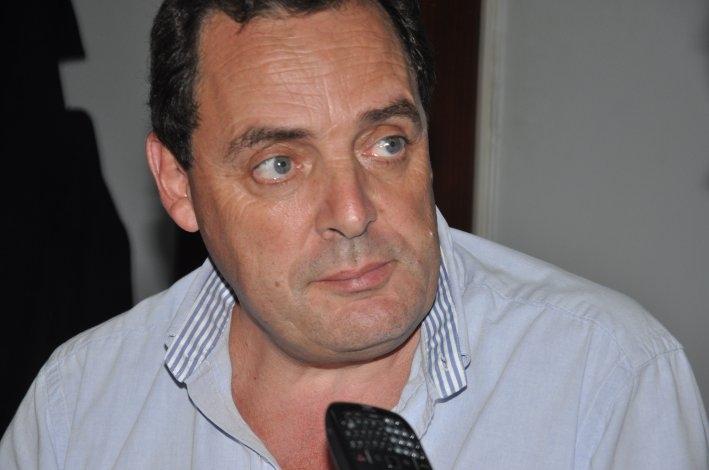 El senador Héctor Vitale integrará el Consejo de la Magistratura