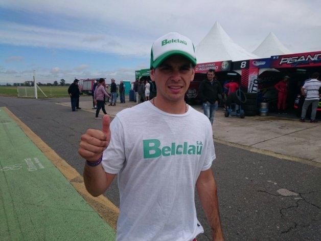 TN: Agustín Herrera clasificó quinto
