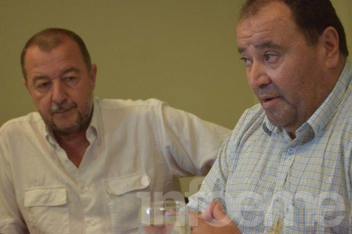 Concejales de la oposición contra la suba de tarifas