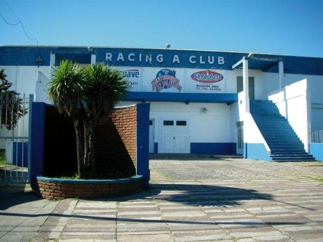 Así festejará Racing su Centenario