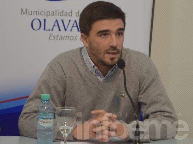 """Galli: """"No queremos matar la cultura, queremos revitalizarla"""""""