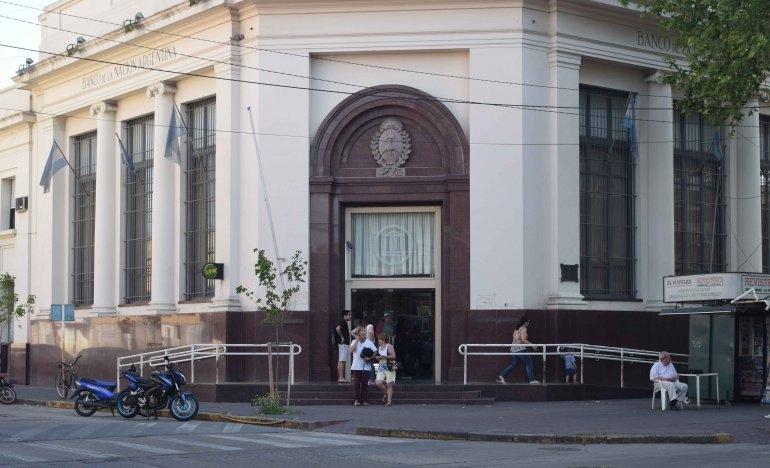 Bancarios anunciaron un paro nacional para el 14 de abril