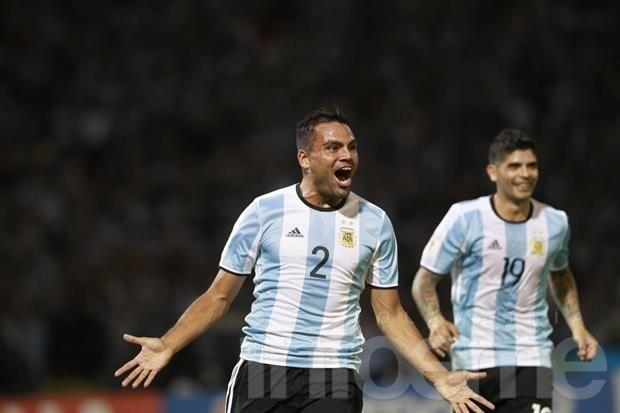 Argentina recuperó la punta en el ranking FIFA