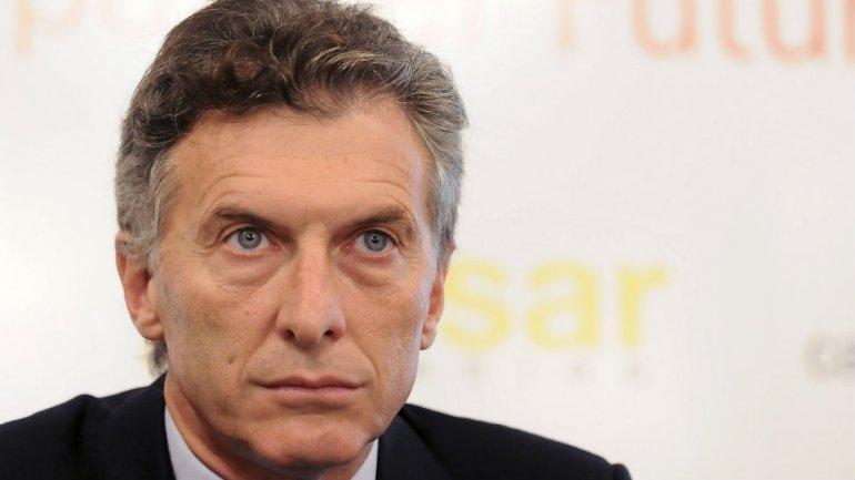 Denuncian a Macri por la sociedad offshore