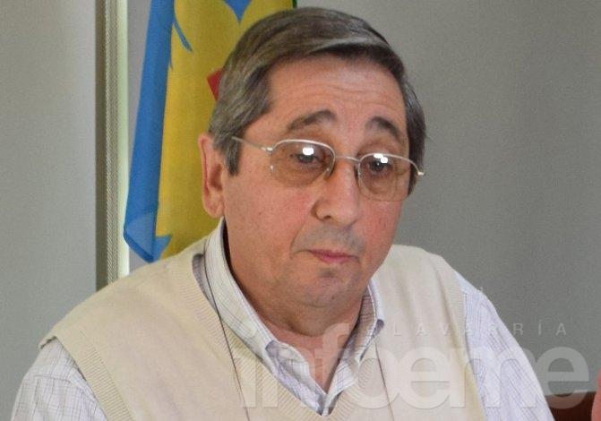 Mario Antista es el nuevo presidente de la Cámara Empresaria