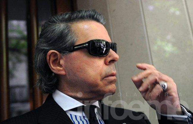 El juez Norberto Oyarbide anunció que presentará su renuncia