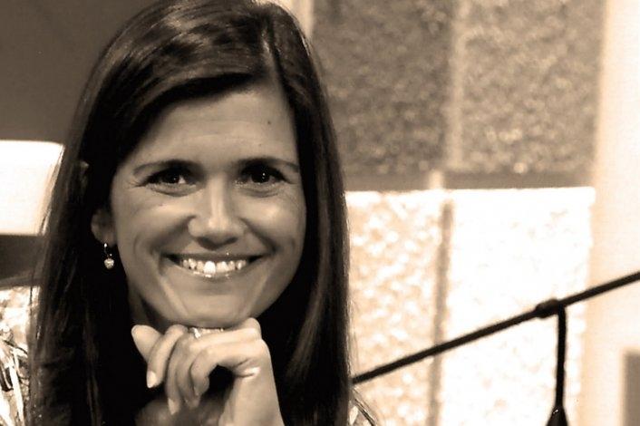 En diálogo íntimo con Pilar Sordo
