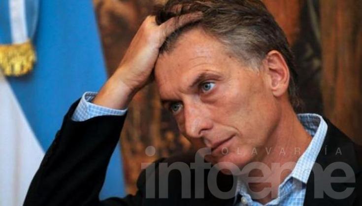 Para el fiscal, la presentación de Macri no frena la investigación