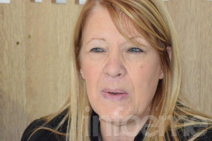 """Stolbizer: """"Veo complicada la situación de Cristina Kirchner"""""""