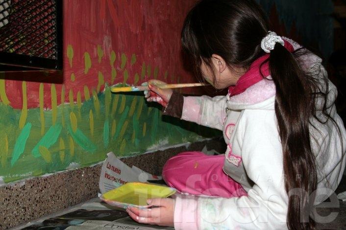 Más de 300 inscriptos en el Programa Municipal de Educación Artística Integrada