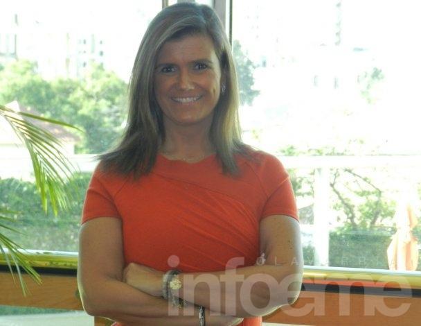 Infoeme acompaña hoy a la Visitante Ilustre de Olavarría, Pilar Sordo