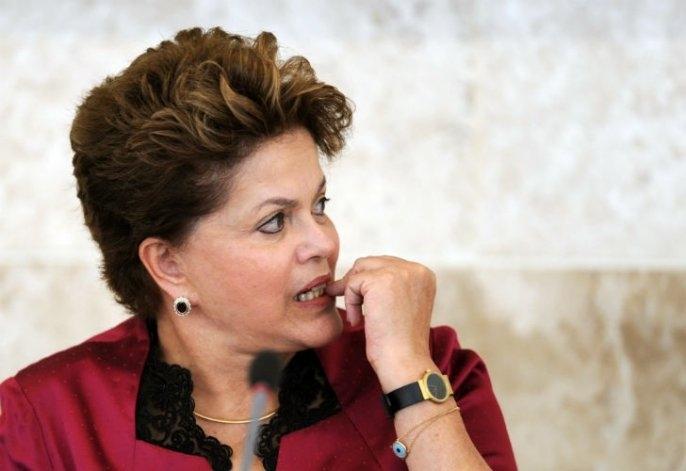 Dilma Rousseff a un paso del juicio político