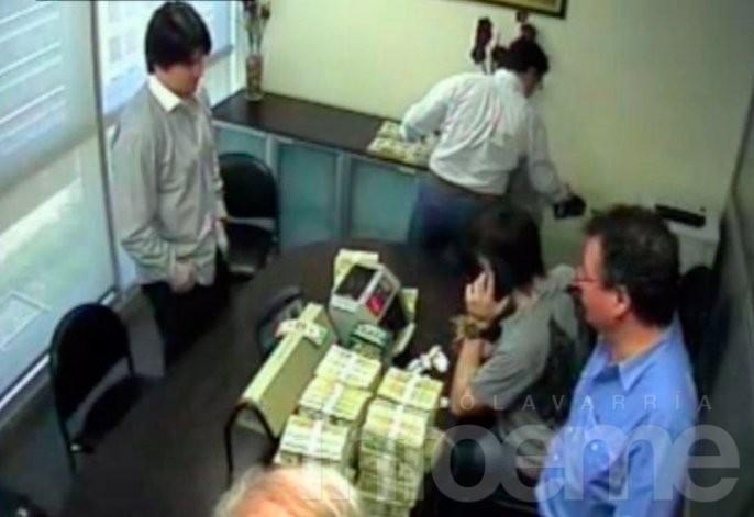 Confirman que el video de 'La Rosadita' es válido como prueba