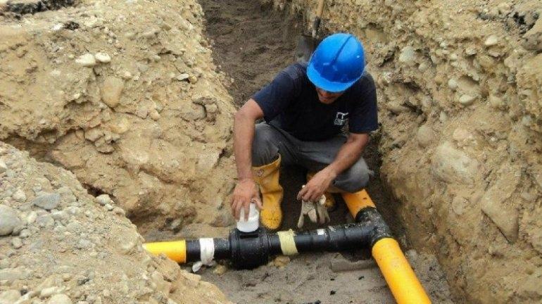 Red de gas: licitan ampliación para localidades