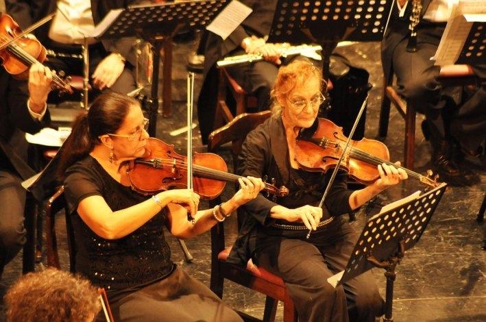 La Sinfónica Municipal tuvo su estreno en este 2016
