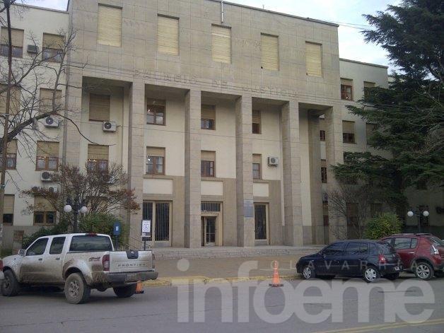 Condenan a más de seis años de prisión por robar en Azul