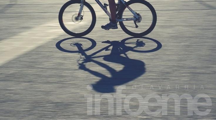 Un amor y dos ruedas: Felíz Día de la Bicicleta