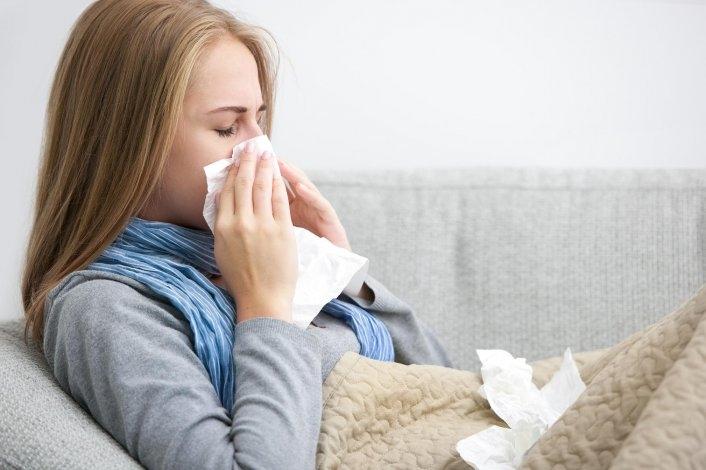 Guerra a la gripe, no caigas en la cama