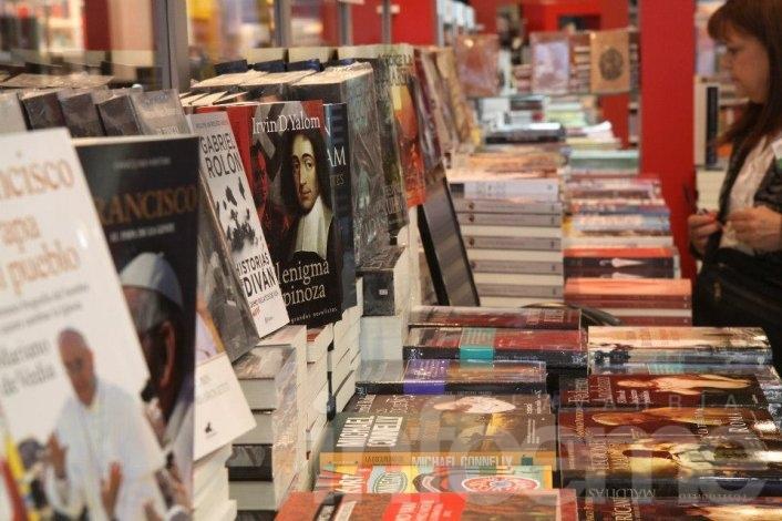 Abre sus puertas la 42° Feria Internacional del Libro
