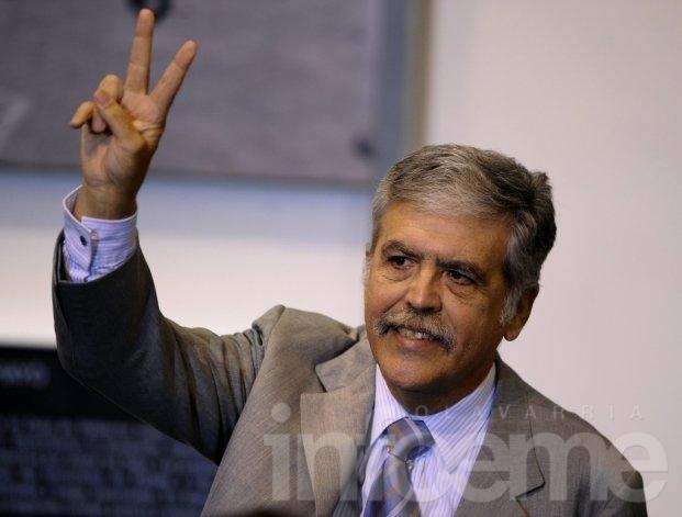 De Vido presentó un escrito y recusó al juez Bonadio