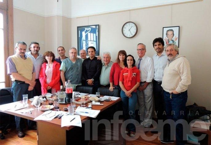 """Los monotributistas se organizan: crearon el sindicato de """"Profesionales Universitarios"""""""