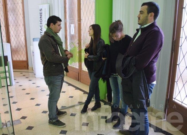 """Despidos en CAJ: """"Hay interés en reincorporar y dar continuidad"""""""