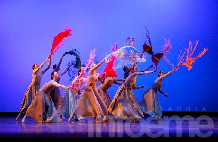 Danza, vientos y actividades al aire libre para este domingo