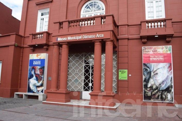 """En mayo, Olavarría celebrará el """"Mes de los Museos"""""""