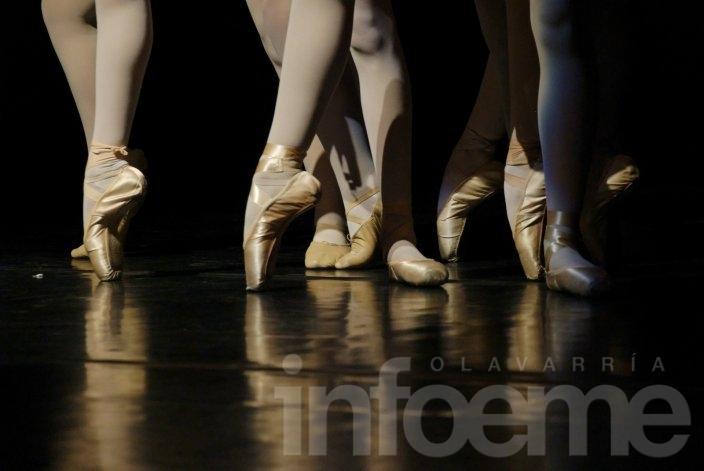 Este domingo se celebrará el Día Internacional de la Danza
