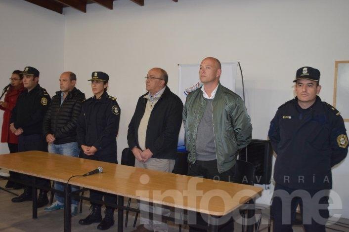 Policía Local: aspirantes a la fuerza comienzan su formación
