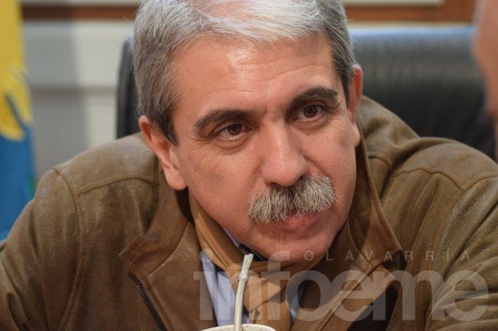Plan Qunita: procesaron a Aníbal Fernández