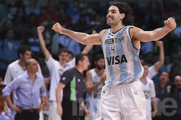 Scola será el abanderado de la delegación argentina