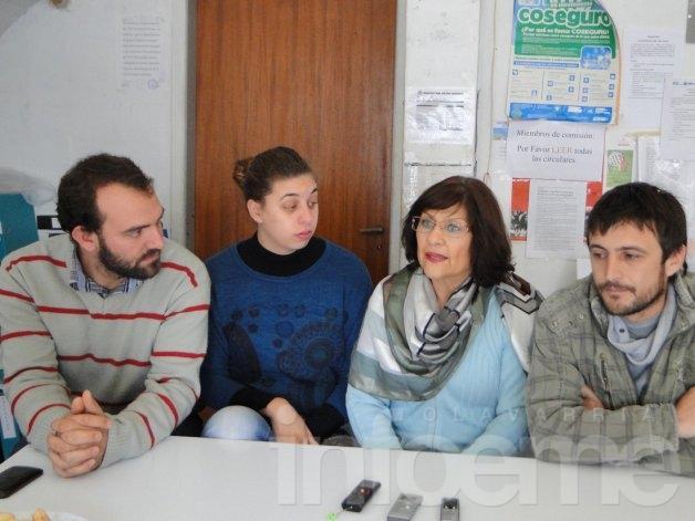 1° de Mayo: ATE y sectores izquierda harán un acto en la Ciudad