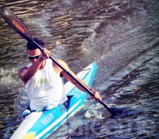 """Lucas Díaz Aspiroz presenta la """"Misión Río 2016"""""""