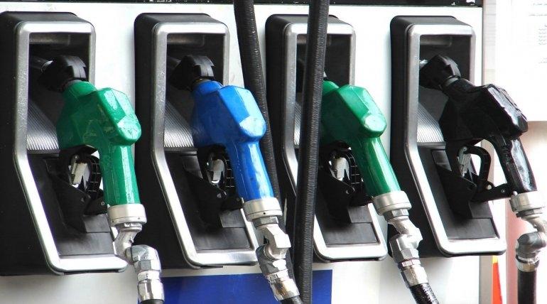 Naftas tendrán desde hoy el mayor aumento del año